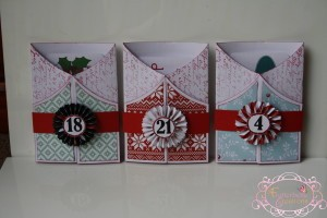 3 countdown cards white background
